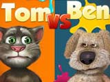 "Game""TOM VS BEN"""