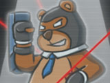 "Game""Spy Bear"""
