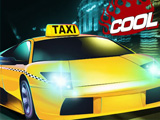 "Game ""Cool Crazy Taxi"""