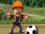 "Game""Baldy Penalty Shootout"""