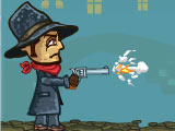 "Game""Van Helsing Vs Skeletons"""
