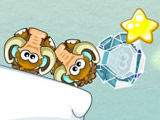 "Game ""Freezy Mammoth"""