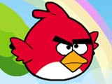 "Game ""Angry Bird Forest Adventure"""