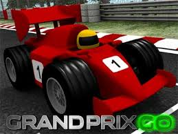 "Game""Grand Prix Go"""
