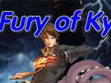 "Game""Fury Of Kyo"""