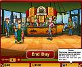 "Game""Coffee Tycoon"""