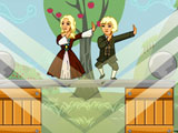 "Game ""Little Apple TaTaTa"""
