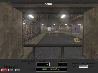 "Game""Shooting Range"""