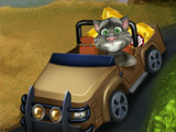 "Game""Tom Cat Mining"""