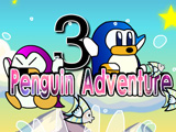 "Game""Penguin Adventure 3"""