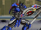 "Игра""The Return of Optimus"""