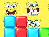 "Game""SpongeBob Clear Ice"""