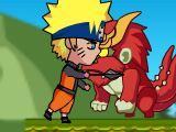 "Game ""Naruto Fight Beasts"""
