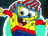 "Game""Spongebob Love Puzzle"""