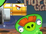 "Game""Shelling Bad Piggie"""