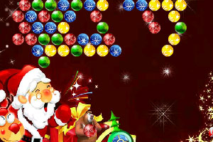 "Game""Christmas Easter Eggs"""