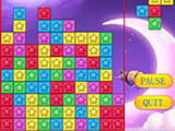 "Game""Popstar Tetris"""