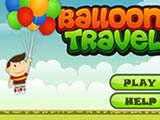 "Game""Balloon Travel"""