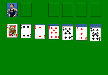"Game ""Solitaire"""