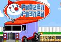 "Game""Frozen Faenzy"""