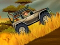 "Game""Offroad Safari"""