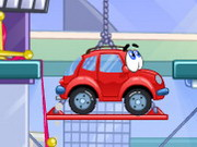 "Game""Wheely 4"""