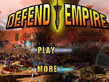 "Game""Defend Empire"""