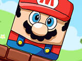 "Game""Mario Spin World"""