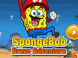 "Game""Spongebob Brave Adventure"""