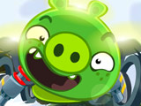 "Game""Bad Piggies Car"""