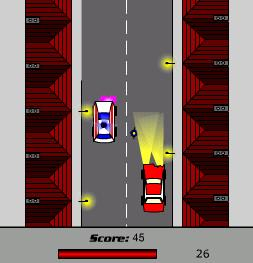 "Game""Starsky Hutch"""