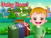 "Game""Baby Hazel Earth Day"""
