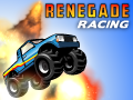 "Žaidimas""Renegade Racing"""