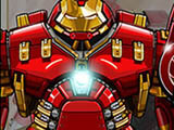 "Game""Ironman Hulkbuster"""