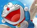 "Game""Doraemon Go Go Go"""