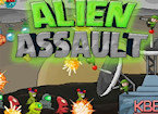 "Game""Alien Assault"""