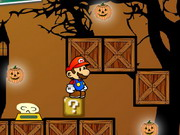 "Game""Mario Escape Hell 3"""