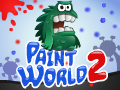 "Game""Paint World 2"""