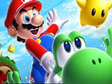 "Game""Mario New World 3"""
