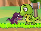 "Game""Dino New Adventure 3"""