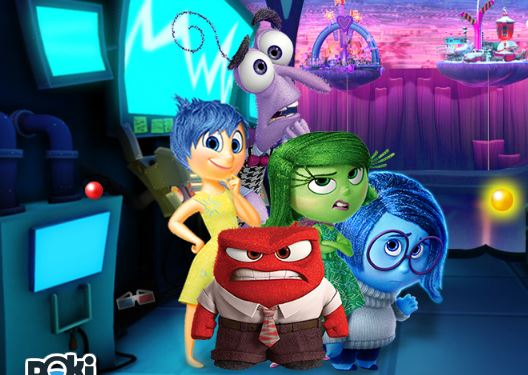 "Game""Inside Out Hidden Objects"""