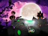 "Game ""Halloween Monster Hunt"""