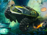"Game""Halloween Truck Shooter"""