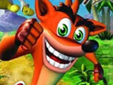 "Game""Crash Bandicoot"""