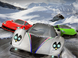 "Game""Siberian SuperCars Racing"""