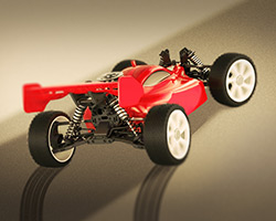 "Игра""RC School Racing"""