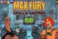 "Game""Max Fury Death Racer"""