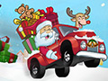 "Game""Christmas Elf Delivery"""
