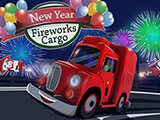 "Game""New Year Fireworks Cargo"""