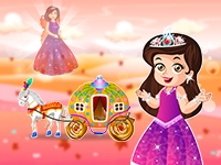 "Game""Princess Carol Fairy Tale"""